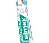 Elmex Sensitive Whitening zubná pasta s bieliacimi účinkami 75 ml