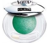 Pupa Vamp! Wet & Dry Eyeshadow oční stíny 301 Mint 1 g