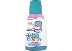 Aquafresh My Big Teeth Kids 6+ let ústní voda 300 ml