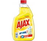 Ajax Optimal 7 Lemon čistič skla náhradní náplň 750 ml