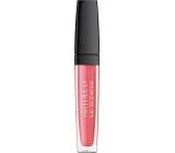 Artdeco Lip Brilliance dlouhotrvající lesk na rty 02 Strawberry Glaze 5 ml