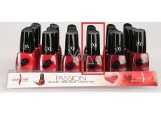 Lovely Pop Cosmetics Passion dlouhodržící lak na nehty č. 61 15 ml