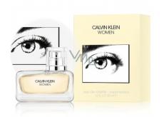 Calvin Klein Women toaletná voda 5 ml miniatúra