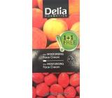 Delia Fruit Fantasy Marhuľa + Hydratačný krém Duopack