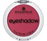 Essence Eyeshadow Mono očné tiene 02 Shameless 2,5 g