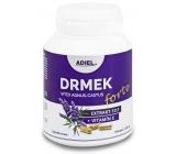 Adiel Drmek Forte s vitamínom E uľavuje pri predmenštruačnom syndróme, vhodný ženám v období menopauzy 90 kapsúl