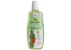 Bion Cosmetics Dentamint Mentol ústna voda 500 ml