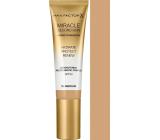 Max Factor Miracle Second Skin Hybrid Foundation make-up 05 Medium 30 ml
