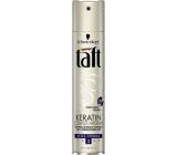 Taft Keratin Complete extra silná fixace lak na vlasy 250 ml