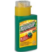 Roundup Aktiv ničí plevel i s kořeny 140 ml