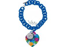Ops! Objects Tropical Bracelet náramok OPSBR-211 modrá