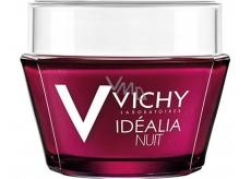 Vichy Idéalia Regeneračný nočný gélový balzam 50 ml