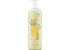 Suavipiel Avena & Co sprchový gel s výtažky z obilovin 750 ml