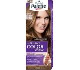 Palette Intensive Color Creme farba na vlasy BW7 Dymovo tmavý plavý