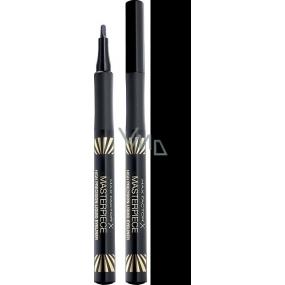 Max Factor Masterpiece High Precision Liquid Eyeliner očné linky 05 Black Onyx 1 ml