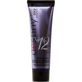 Professional Hair peroxid emulzie 12% 80 ml