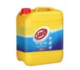 Savo Original dezinfekcia vody a povrchov účinne odstraňuje 99,9% baktérií 4 kg