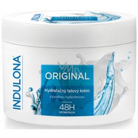 Indulona Original hydratačný telový krém pre všetky typy pokožky 250 ml