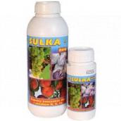 Sulka Fungicíd kvapalný koncentrát síry pre hnojenie pôdy 200 ml