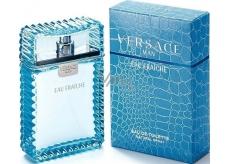 Versace Eau Fraiche Man toaletná voda 50 ml