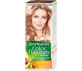 Garnier Color Naturals farba na vlasy 8,1 platinová svetlá blond