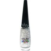 Golden Rose Nail Art zdobící lak na nehty odstín 144 7,5 ml