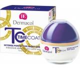 Dermacol Time Coat Night Cream intenzivně zdokonalující noční krém 50 ml