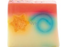 Bomb Cosmetics Hvězdný prach Přírodní glycerinové mýdlo 100 g
