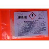 Kyselina sorbová E 200 pre potraviny 2 g