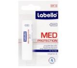 Labello Med Protection balzam na pery 4,8 g
