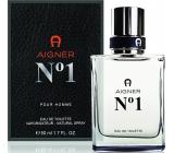 Etienne Aigner Aigner No.1 toaletní voda pro muže 50 ml