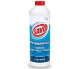 SAVO Projasňovač  do bazénu - vločkovač 900 ml
