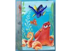 BSB Disney Darčeková papierová taška detská 22,9 x 17,5 x 9,8 cm Finding Dory DT M