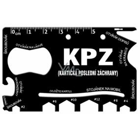 Albi Multináradie do peňaženky KPZ 8,5 cm x 5,3 cm x 0,2 cm