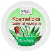 Bion Cosmetics Aloe Vera vazelína toaletná kozmetická 155 ml