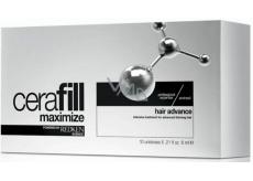Redken Cerafill Maximize Hair Advance Aminexil kúra proti padaniu vlasov 10 x 6 ml