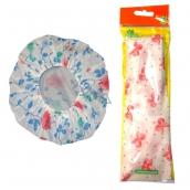 Abella Koupelová čepice různé barvy a vzory 1 kus BW507