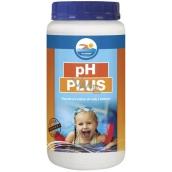 Probazen pH Plus 1,2 kg prípravok na úpravu vody v bazénoch