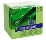 Mitia Bio Aloe Vera hydratační pleťový a tělový krém 250 ml