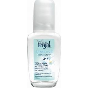 Fenjal Sensitive deodorant sprej pro ženy 75 ml