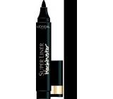 Loreal Paris Super Liner Black Buster Extra očné linky Black 4,5 ml