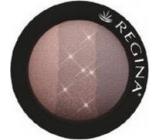 Regina Trio minerální oční stíny 03 lilková 3,5 g