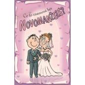 Nekupto Prianie k svadbe Čo to znamená, G 21 3205