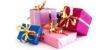 DÁREK Dostali jste k nákupu dárek?