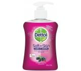 Dettol Citrus antibakteriální mýdlo dávkovač 250 ml