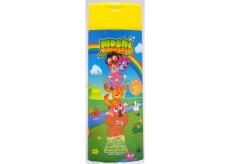 Moshi Monsters 2v1 šampón a kondicionér pre deti 400 ml