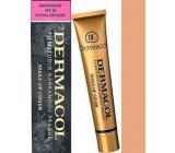 Dermacol Cover make-up 227 vodeodolný pre jasnú a zjednotenú pleť 30 g