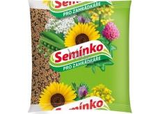 Horčica a repky Semienko pre záhradkárov zmes 500 g
