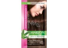 Marion Tónovacie šampón 63 Čokoládová hnedá 40 ml