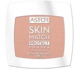 Astor Skin Match Protect Powder púder 201 Sand 7 g